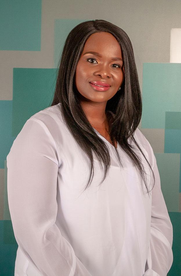 Linda Ndwandwe